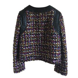Louis Vuitton-veste neuve en tweed 2016-Autre