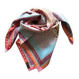 631d31036c54 Louis Vuitton-Scarf-Multiple colors