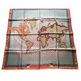 1922761c5fb7 ... Louis Vuitton-Scarf-Multiple colors