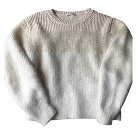 Chloé-Knitwear-White