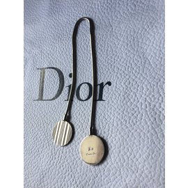 Christian Dior-Misc-Silvery