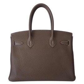 Hermès-Birkin 30-Autre