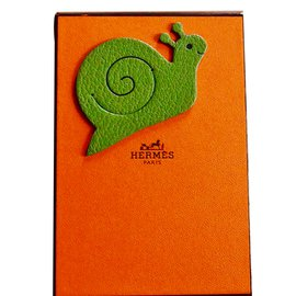 Hermès-Marque-page Hermès PeekaBook-Vert