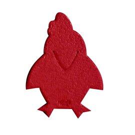 Hermès-Marque pages Hermès PeekaBook-Rouge