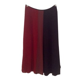 Céline-Skirts-Multiple colors