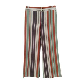 Chloé-Pants, leggings-Multiple colors