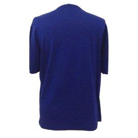 Hermès-Tops-Blue