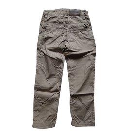 Burberry-Pants-Beige
