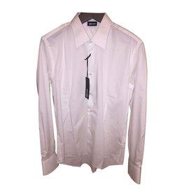 Just Cavalli-Skirt-White