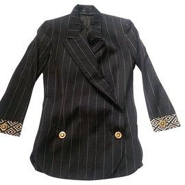 Gianni Versace occasion - Joli Closet 00a09cdd3e0