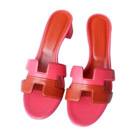 Hermès-Oasis-Pink