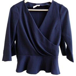 Bash Bash Bleu Marine Haut Haut Bleu 4R5jAL