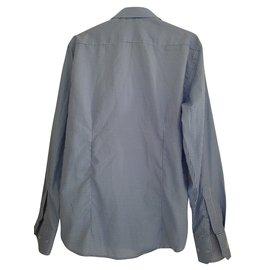 Georges Rech-Shirt-Blue