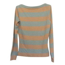 Louis Vuitton-maglia-Vert,Jaune
