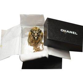 Chanel-Couture-Métallisé