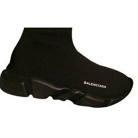 Balenciaga Sneakers - Joli Closet