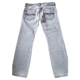 Diesel-Jeans-Gris