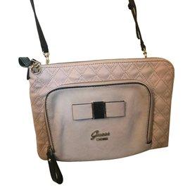Guess Handbags Pink