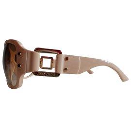 39158066069a Jimmy Choo-Sunglasses-Beige Jimmy Choo-Sunglasses-Beige