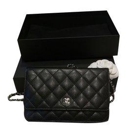 Chanel-Chanel WOC-Noir