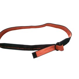 Marc by Marc Jacobs-Belts-Black,Orange