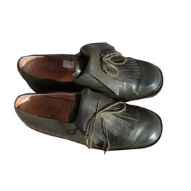 Chaussures wOxFIO Joli Occasion Paraboot Luxe Closet xYdSwfqf