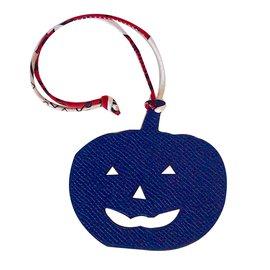 Hermès-Charm Halloween Petit h Hermès-Multicolore