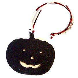 Hermès-Charm Halloween Petit h Hermès-Multiple colors