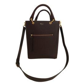 Mulberry-Handbag Maple-Cognac