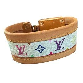 Louis Vuitton-Bracelet-Multicolore
