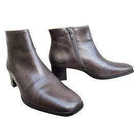 occasion Carel Closet Bottines Joli 35R4jAL
