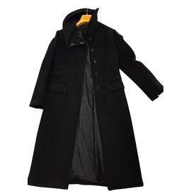 Gucci-Manteau-Noir