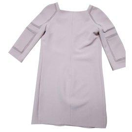 Bel Air-Robes-Beige