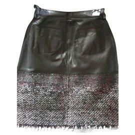 Chanel-Skirt-Multiple colors