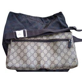 Gucci-ceinture sac-Multicolore