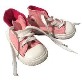Converse-Chuck Taylor All Star-Pink