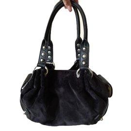 Juicy Couture-Handbags-Black Juicy Couture-Handbags-Black 4ca7344d6fe3c