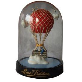 Louis Vuitton-boule à neige  aero malle-Autre