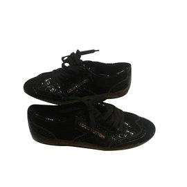 Louis Vuitton-Baskets-Noir