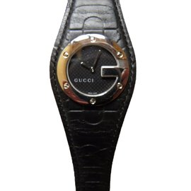 Gucci-guccissime-Noir