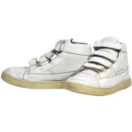Autre Marque-Sneakers-White