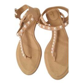Sandales Pour Les Femmes En Vente, Rose Ballet, Cuir Suède, 2017, 37 38 38,5 40 Choo Londres Jimmy