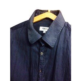 Sonia Rykiel-Shirt-Navy blue
