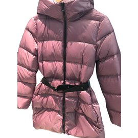 Moncler-Moncler puffer jacket in size 1-Other