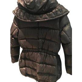 Moncler-Moncler jacket in size S-Black