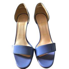 Sandales Pour Les Femmes À La Vente En Sortie, L'or, Le Cuir, 2017, 36 N21