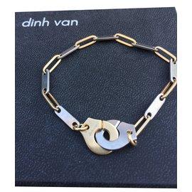 Dinh van bracelet homme moins cher