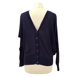Hermès-Pulls, Gilets-Violet