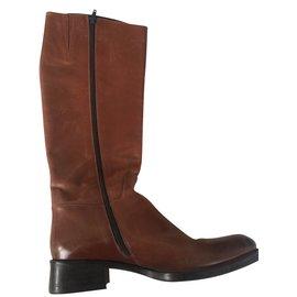 Carel-Boots-Brown