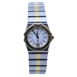 Chopard-Fine watches-Silvery